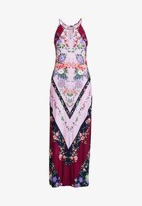 Anna Field - Robe d'été - light pink/white - 5