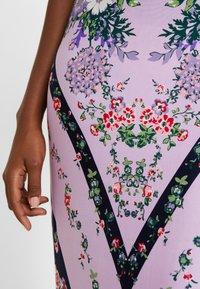 Anna Field - Robe d'été - light pink/white - 6