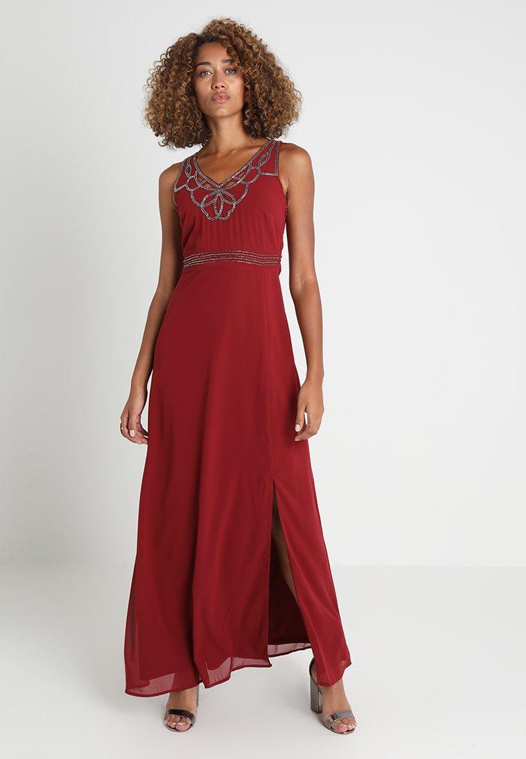 Anna Field - Společenské šaty - red