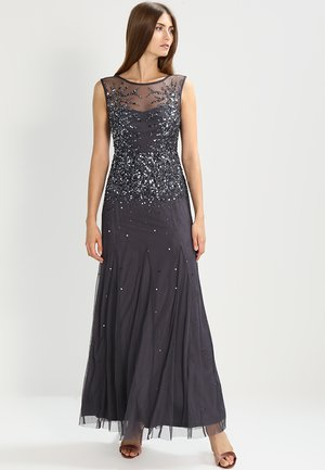 Occasion wear - gunmetal