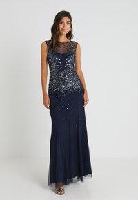 Anna Field - Společenské šaty - dark blue - 0