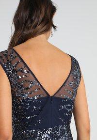Anna Field - Společenské šaty - dark blue - 3