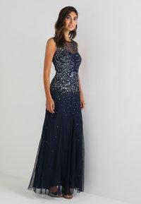 Anna Field - Společenské šaty - dark blue - 1