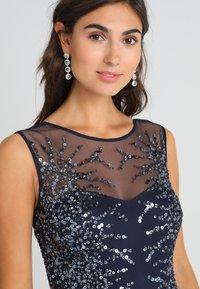 Anna Field - Společenské šaty - dark blue - 5