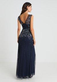 Anna Field - Společenské šaty - dark blue - 2