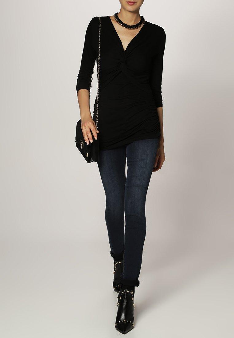 Anna Field - Langarmshirt - black