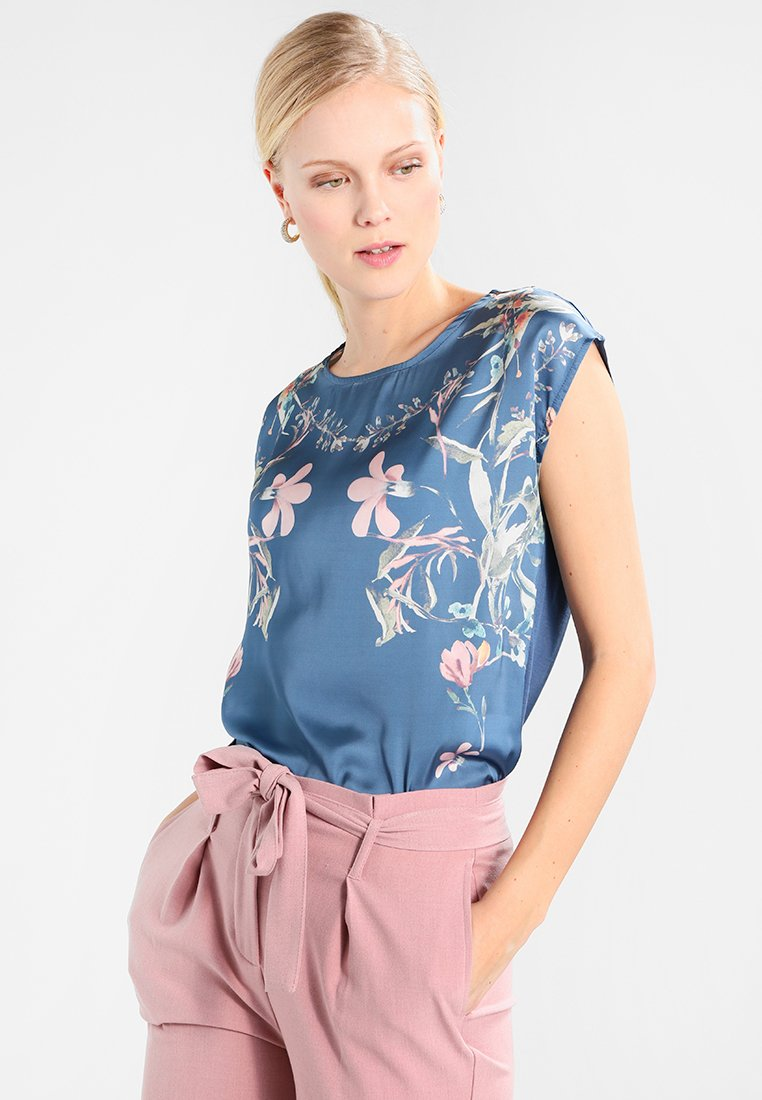Anna Field - Bluse - blue