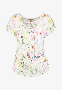 Anna Field - Print T-shirt - white/multicoloured - 3