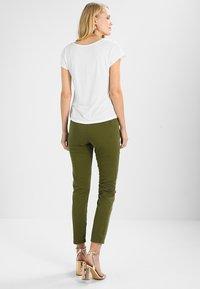 Anna Field - Print T-shirt - white/multicoloured - 2