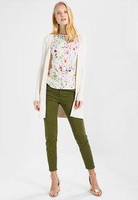 Anna Field - Print T-shirt - white/multicoloured - 1