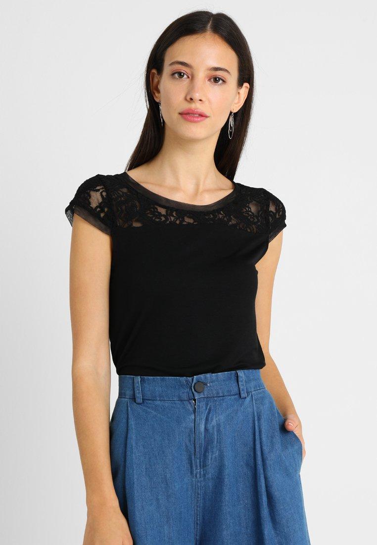 Anna Field - T-Shirt print - black