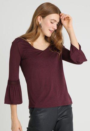 Långärmad tröja - winetasting