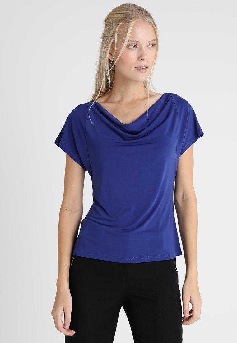 Anna Field - T-Shirt basic - clematis blue