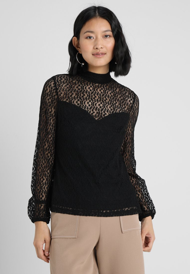 Anna Field - Blouse - black