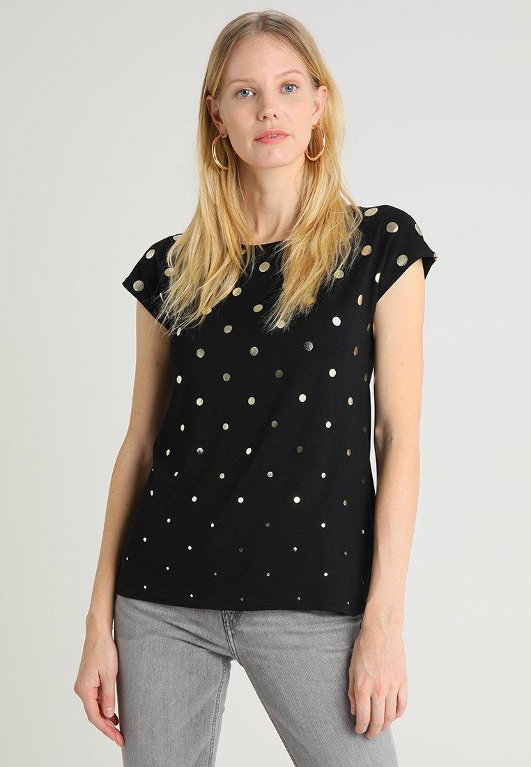 Anna Field - T-Shirt print - black/black