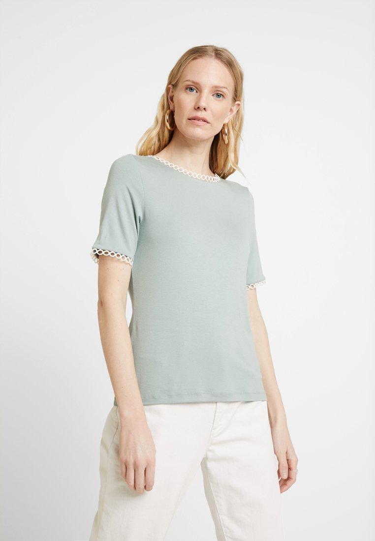 shirt Field ImpriméAbyss Field T T Anna Anna shirt qzMGLUpSjV