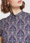 Anna Field - PAISLEY PRINTED HIGH NECK - T-Shirt print - multi-coloured