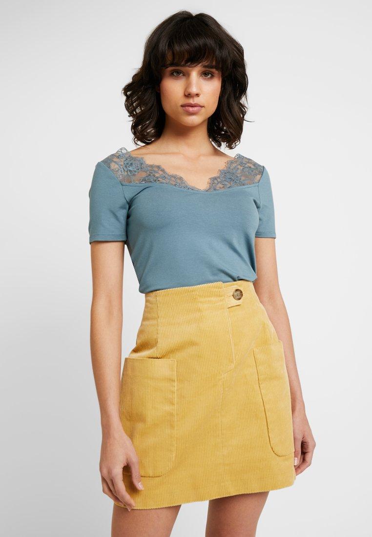 Anna Field - T-Shirt print - goblinblue