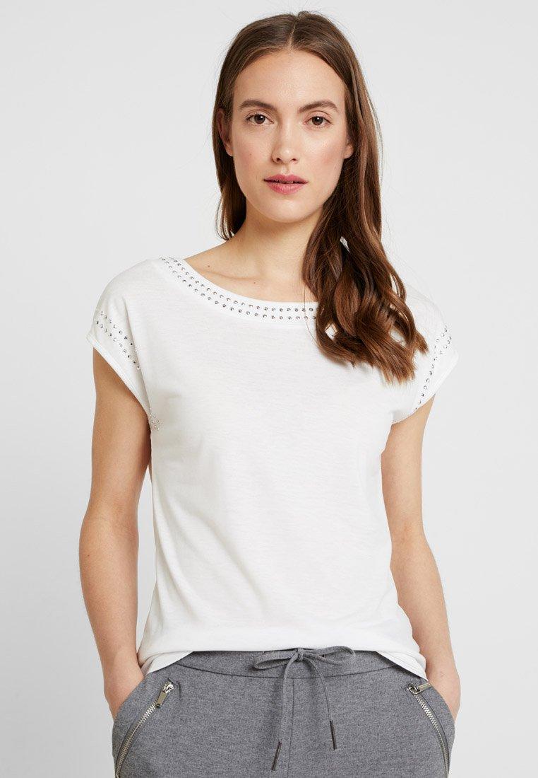 Anna Field - T-Shirt print - cloud dancer