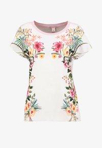 Anna Field - Print T-shirt - white - 3