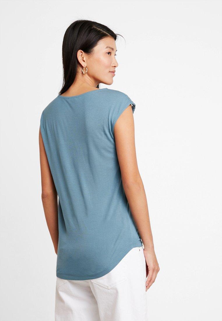 Anna Anna Field Field T shirt ImpriméGoblinblue 8ONnw0PkX