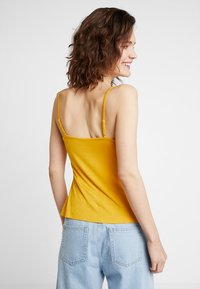 Anna Field - Toppi - golden yellow - 2