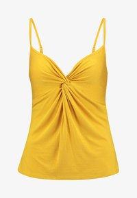 Anna Field - Toppi - golden yellow - 4