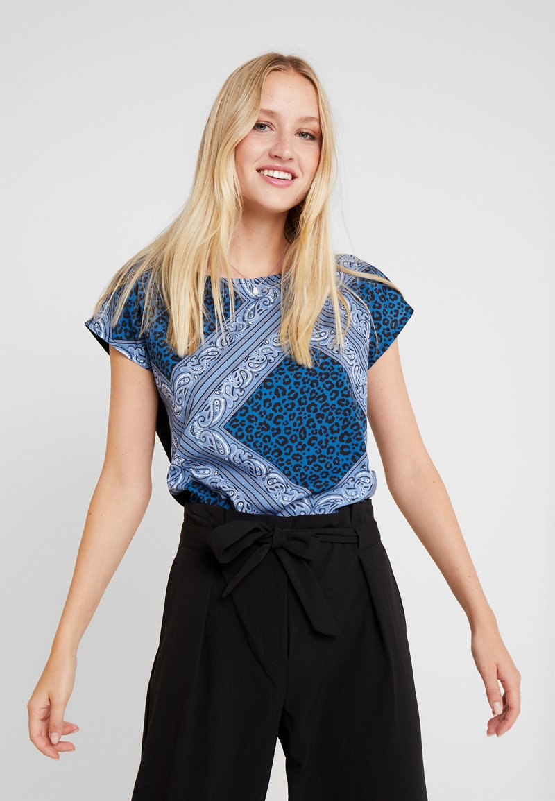 Anna Field - T-shirt imprimé - multi