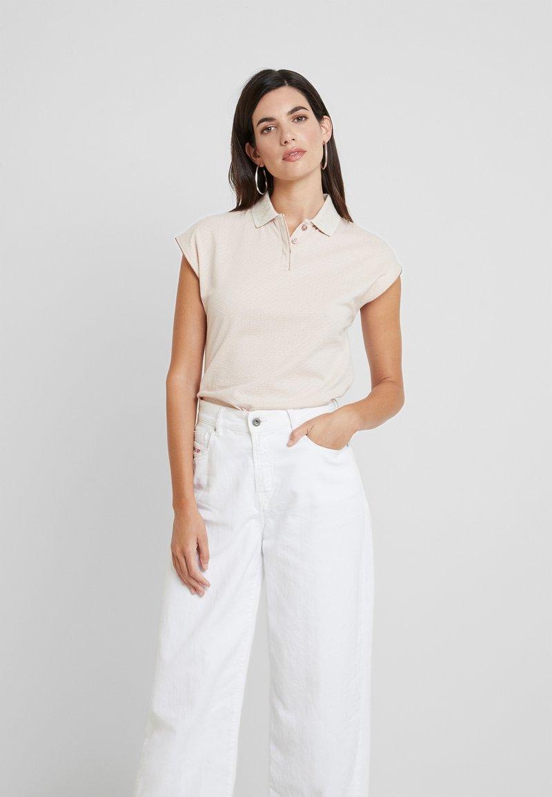 Anna Field - Print T-shirt - rose