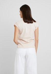 Anna Field - Print T-shirt - rose - 2