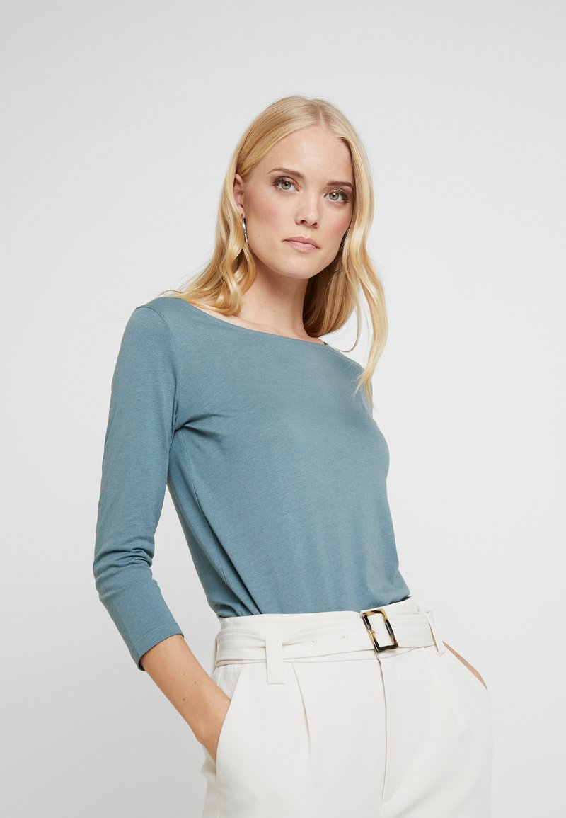 Anna Field - Long sleeved top - goblinblue