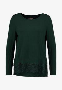 Anna Field - Top - dark green - 4