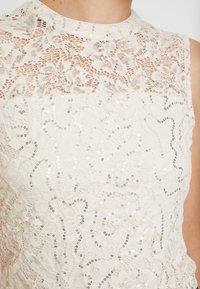 Anna Field - Top - champagne - 5