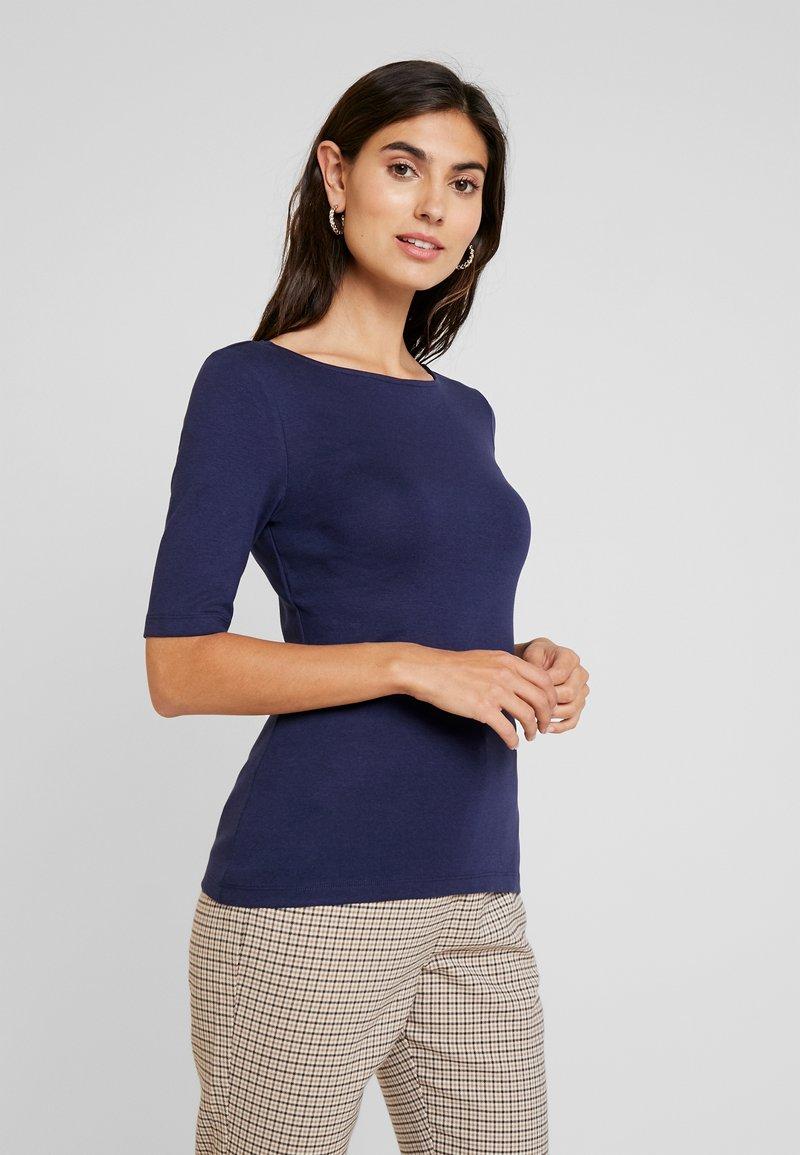 Anna Field - T-shirts med print - maritime blue