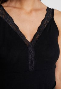 Anna Field - Topper - black - 5