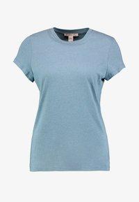 Anna Field - Camiseta estampada - goblinblue - 3