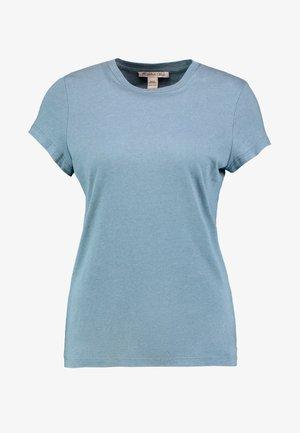 Print T-shirt - goblinblue