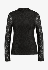 Anna Field - Long sleeved top - black - 4