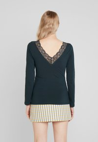 Anna Field - Long sleeved top - scarab - 2