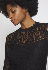 Anna Field - Blouse - black - 5