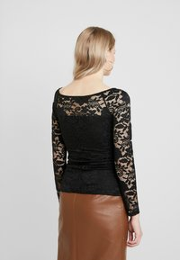 Anna Field - Blouse - black - 2