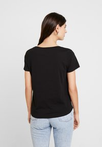 Anna Field - T-shirt basic - black - 2