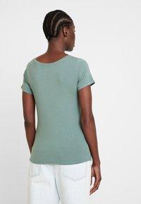 Anna Field - T-shirt basic - laurel wreath - 2