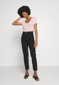 Anna Field - T-shirts - rose - 1