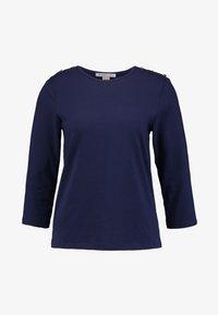 Anna Field - Långärmad tröja - maritime blue - 4
