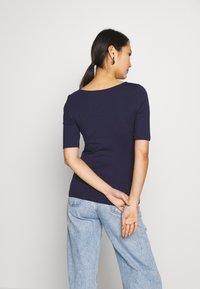 Anna Field - T-shirts - maritime blue - 2