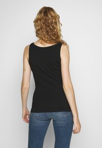 Anna Field - 2 PACK - Top - black/white - 3