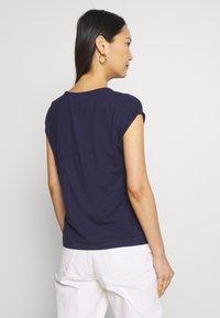 Anna Field - T-shirts - evening blue - 2