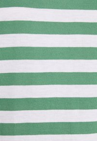 Anna Field - T-shirts med print - white/green - 2