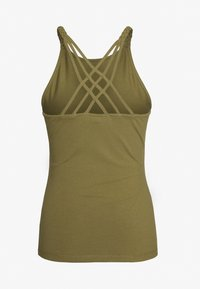 Anna Field - Top - martini olive - 1